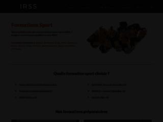 Bachelor Management Sport - ESSCA & IRSS