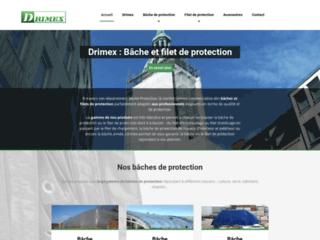 Détails : Bache Protection