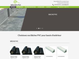 Bâches PVC