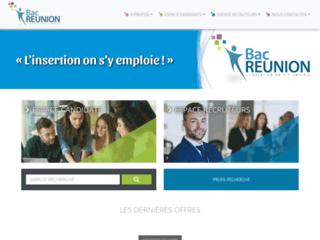 Détails : Bac Réunion Association Intermédiaire