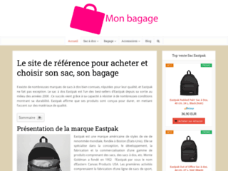 Détails : Sac à dos Out Of Office Eastpak
