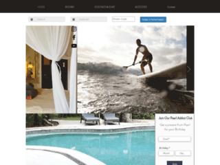Détails : Hôtel de charme à Bali