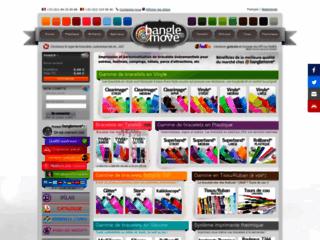 Banglemove® Europe - Bracelets événementiels