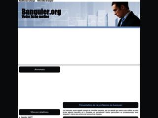Comment devenir banquier ?