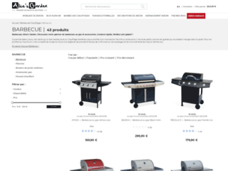 Barbecue-Factory