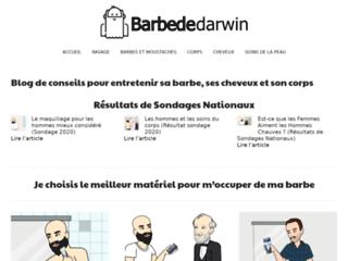 Barbe De Darwin