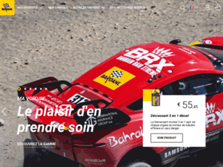 Détails : Produit entretien mécanique - Bardahl France