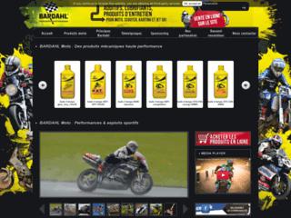 Détails : Mécanique moto