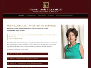 Avocat droit du Travail à Bordeaux