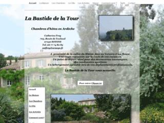 La Bastide de la Tour