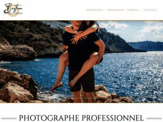 Bastien jannot-jerome, Photographe professionnel sur nice