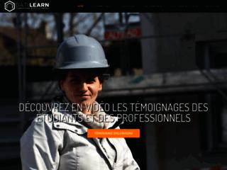 BATILEARN : Formations BTP en E-learning