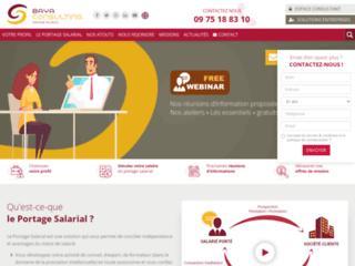 Détails : Baya Consulting, société de portage salarial