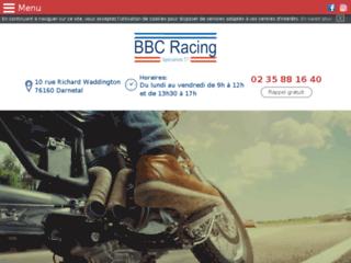 BBC RACING, garage automobile à Darnétal, Rouen
