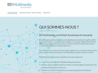 Détails : La meilleure société de Fintech à Paris