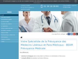 Regime obligatoire Medecin à Andilly