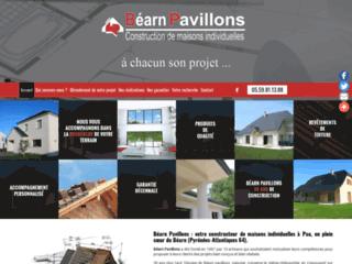Béarn Pavillons