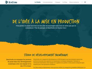 BearStudio: studio de développement numérique