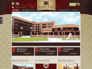 Détails : Béatrice Hotel 4 étoile