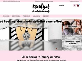 Détails : The Beauty Alchimist