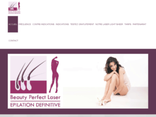 Détails : Beauty Perfect   La perfection au service de votre beauté