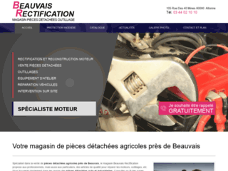 Beauvais Rectification