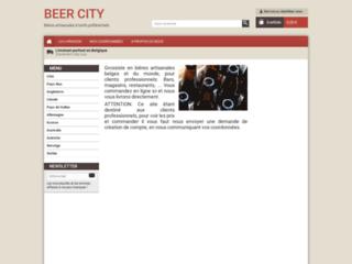Détails : Beer City