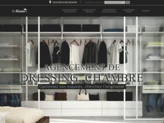 Détails : Agencement, aménagement intérieur et décoration à Pontarlier