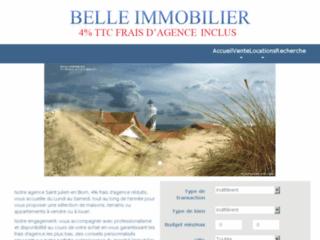 Détails : Agence immobilier Landes Aquitaine