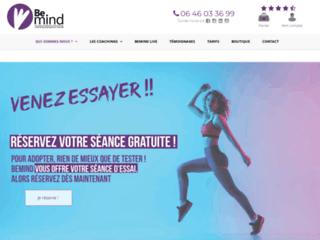 Détails : Coaching à Orléans – Be Mind