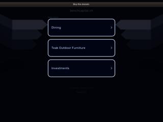 Détails : Bench Capital - Produits Structurés
