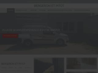 Bergeron & Pitot