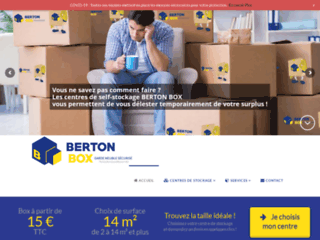 Location box Blois