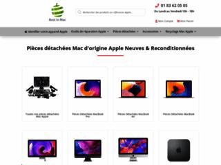 Pièces détachées Mac d'origine Apple Reconditionnées