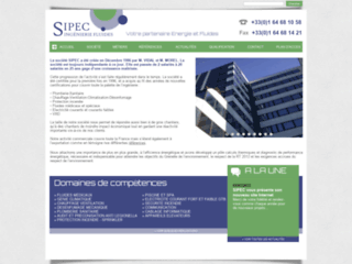 Détails : Bureau d'études et d'ingénierie