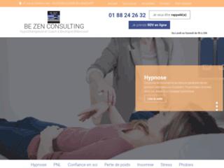 Séance hypnose stress à Boulogne-Billancourt