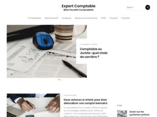 Détails : Expert comptable en ligne