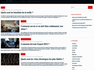 Détails : Bienchoisr.org et le bon choix