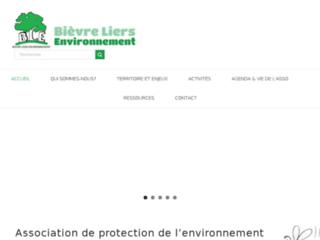 Bièvre Liers Environnement