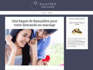 Détails : Escanez Joailler Bijoutier Grandes Marques St Etienne