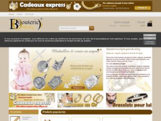 Détails : Bijouterie en ligne vos bijoux or, bijouterie or, argent, plaqué or