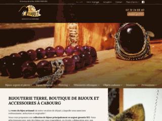 Bijouterie en ligne, bijoux argent et fantaisie