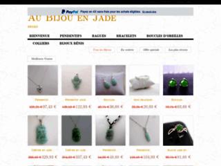 Au bijou en jade