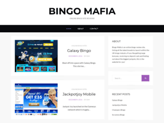 Bingo Mafia