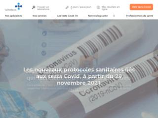 Détails : Laboratoires de biologie médicale Lille
