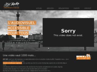 Détails : bip bip l'audiovisuel pour tous