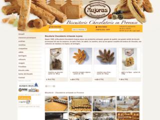 Biscuiterie Aujoras