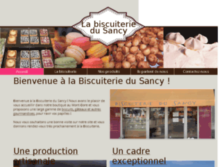 Biscuiterie du Sancy