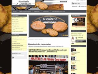 Biscuiterie La Lorientaise