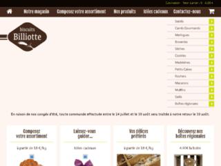 Biscuiterie Billiotte